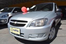 Chevrolet celta 2012 1.0 mpfi ls 8v flex 4p manual - 2012