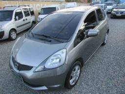 Honda fit new dx 1.4 flex 48x949 sem entrada completo 2011 - 2011
