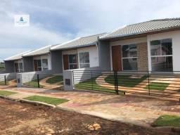 Casa à venda com 2 dormitórios em Belvedere, Chapecó cod:8461