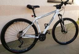 Bike Mosso aro 29 quadro 19 comprar usado  Gravataí