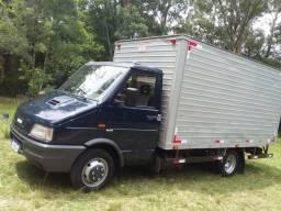 Camião iveco fiat - 2002