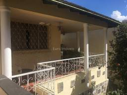 Casa à venda com 3 dormitórios em São mateus, Juiz de fora cod:6065