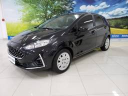 Oportunidade!!! Ford New Fiesta Se 1.6 2019 km 70.000