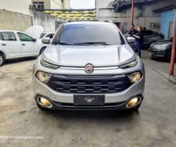 Fiat toro 1.8 76900 entrada +parcelas de
