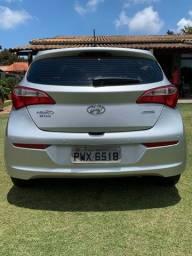 Hyundai HB20 2016 Automático Prata