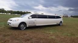 Limousine Chassi Vera Cruz Hyundai