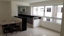Apartamento à venda com 2 dormitórios em Funcionários, Belo horizonte cod:ALM384