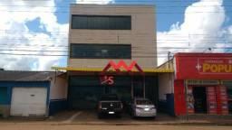 Prédio, 621 m² - venda por R$ 1.500.000,00 ou aluguel por R$ 8.000,00/mês - Tancredo Neves