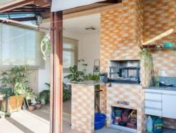 Apartamento à venda com 4 dormitórios em Santa cruz, Belo horizonte cod:ALM311