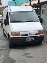 Vendo Van Master 2.5