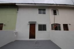 Sobrado 2 quartos, bairro Alto Boqueirão.