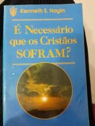 Livro É necessário que os cristãos sofram?