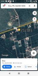Terreno de 2.500 m2 para chácara na serra do Araripe