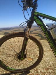 Vendo Bike Oggi 7.1 Big Wheel 27x17 Rock Shox