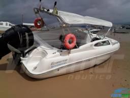 Lancha - Casco Ecomarine 25