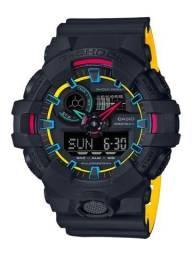 Relógio Masculino Casio G-shock Ga-700se-1a4dr 100% Original comprar usado  Jundiaí