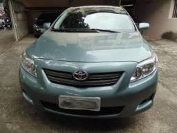 Toyota Corolla Sedan XLi 1.8 16VVT (Automático), Completo com Airbag, Lindo e Conservado!