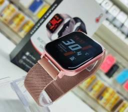 Smartwatch GTI FT 25 metal