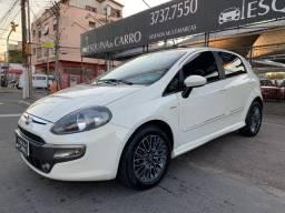 Fiat punto sportng 2013 sem detalhes carro revisado