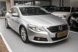 VW Passat CC 2011 3.6