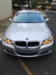 BMW 320i - Teto solar