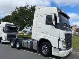 Volvo Fh 540 Traçado 6x4 Bug Leve 134 mil km 2020