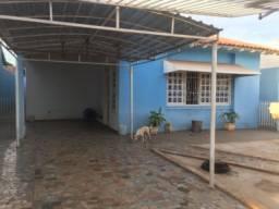 Casa térrea Vila Bandeirantes, R$ 450.000 vende ou troca por maior valor