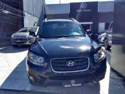 Hyundai Santa Fé Blindada Revisada