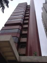 Res. Mariane, 5/4 (3 suítes) 233m²- St. Castelo Branco, Goiânia - GO