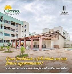 Apartamento Girassol Residence