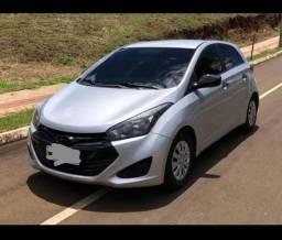 Hb20 Hyundai 1.0