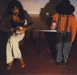 Frank Zappa, Beefheart & Mothers - Bongo Fury