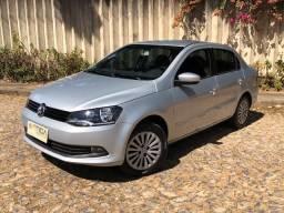 VW Voyage iTrend Completo baixo km