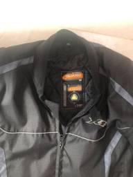 Jaqueta e luva x11