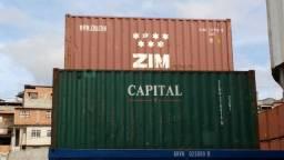 Tradição em venda de container