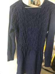 Blusa de Lã - R$.15,00 cada