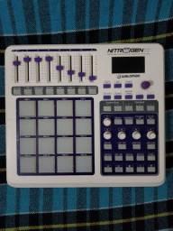Controladora MPC Nitrogen 16