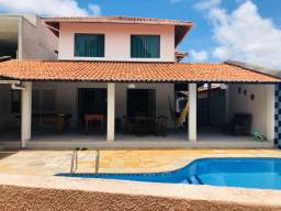 Linda Casa Praia dos Carneiros - Condomínio Fechado - 05 suítes, piscina, segurança 24h
