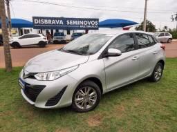 Toyota Yaris XL 1.3 2020/2021 Manual