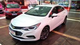 Chevrolet Cruze LTZ 1.4 16V Ecotec (Aut) (Flex) 2018