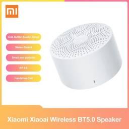Caixinha de som da Xiaomi
