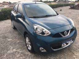 Nissan March 1.0 SV 2015