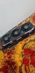 GTX 1070 Ti Zotac AMP Extreme