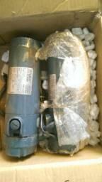 Motor Industrial 30v 1300rpm 80mm