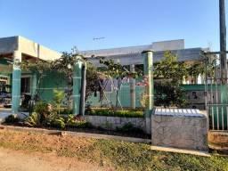 Chac ( mini) casa 120m2 no C. Murici em Sjp
