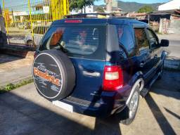 Ford Ecosport 1.6 XLS Freestyle 2007