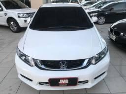 Honda civic lxr 2016