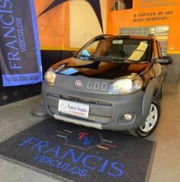 Fiat Uno 1.0 Way 2012