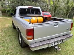 Ranger 96 4.0 V6 Gasolina/GNV