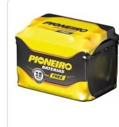 Baterias Pioneiro 52ah 3397-2074( garantia de 2 anos )